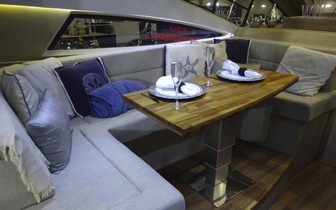 armatti 450 sport coupé - boat shopping
