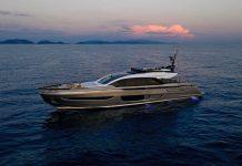 azimut|benetti azimut grande s10 - boat shopping