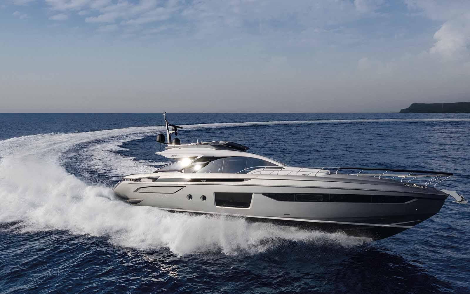 azimut|benetti world yachts trophie - boat shopping