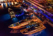 festa ferretti group lionel richie show - boat shopping