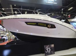 fibrafort focker 377 gt - boat shopping