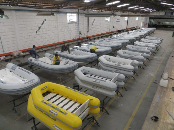 infláveis exportação - boat shopping 4