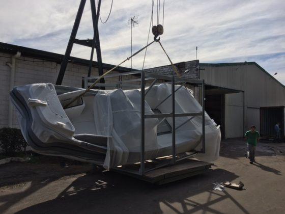flexboat exportação - boat shopping 4