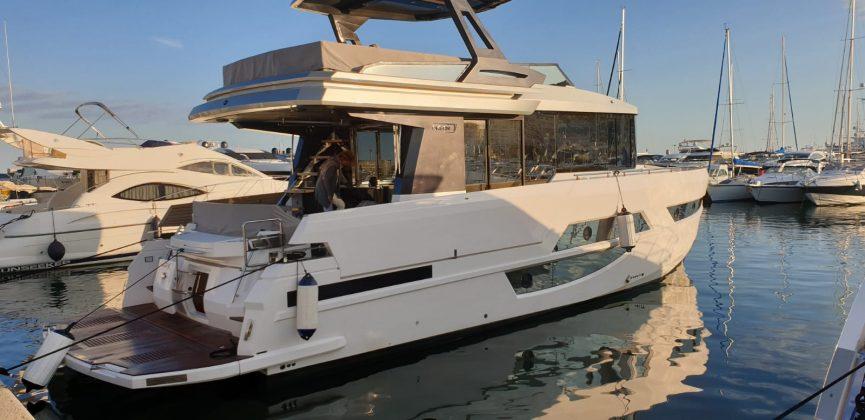 okean yachts canes yachting festival e monaco Yacht Show - boat shopping