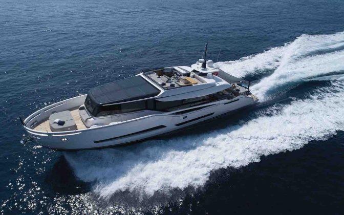 palumbo extra 86 iate - boat shopping