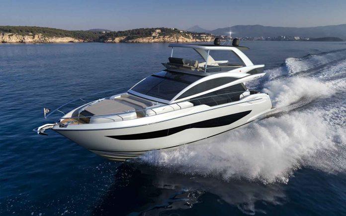 pearl yachts pearl 62 - boat shopping