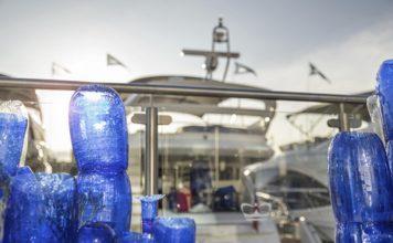 princess yachts diminuir poluição - boat shopping