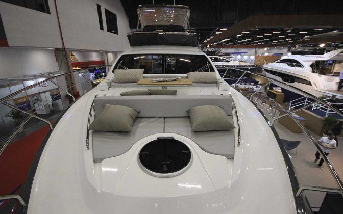 schaefer 660 - boat shopping