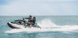 sea doo gti 2020 - boat shopping
