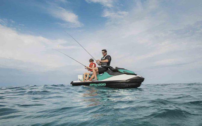 sea doo gti 2020 - boat shopping