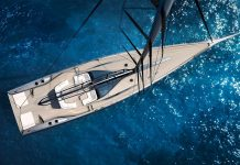 wally 101 sloop cannes yachting festival - boat shopping