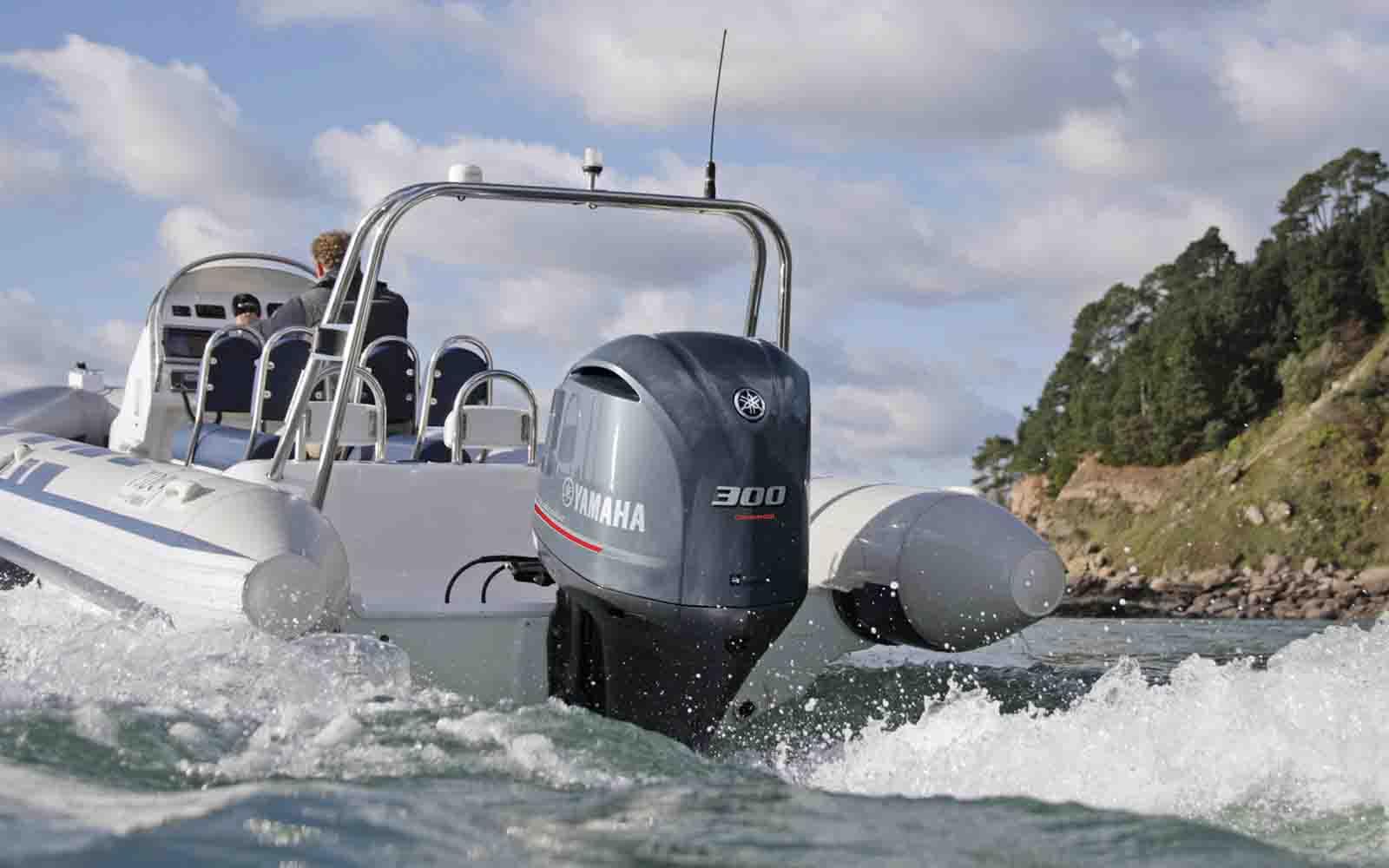 yamaha f300D - boat shopping 2