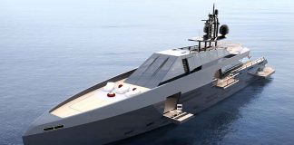 165 wallypower ferretti group monaco yacht show - boat shopping