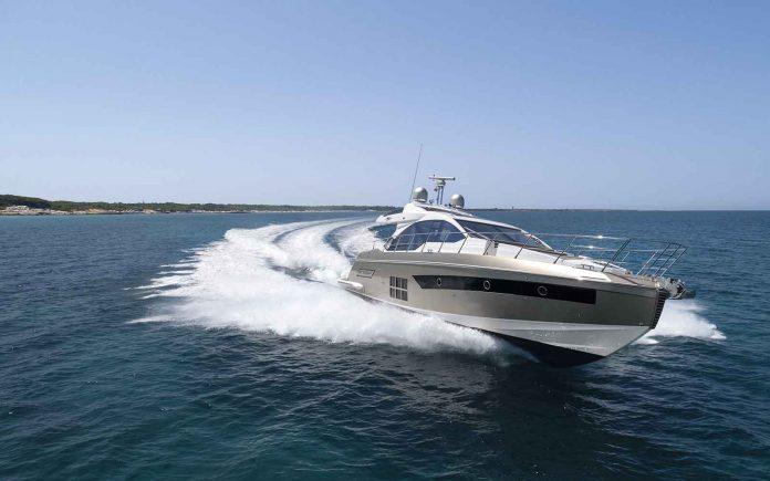 Azimut S6 - boat shopping