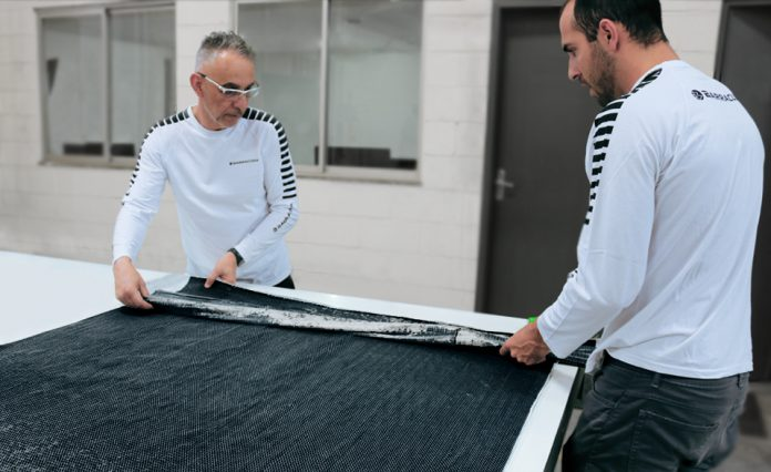 Barracuda Composites-Jorge Nasseh - boat shopping