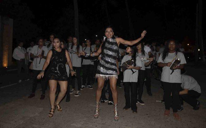 Escola de Samba (Matias Capizzano)