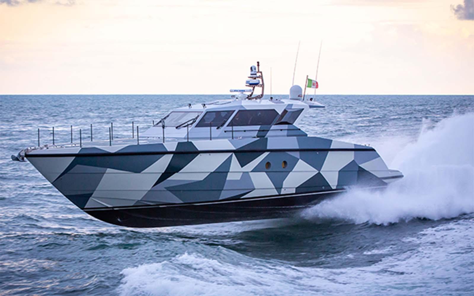 Ferretti group FSD - Boat Shopping