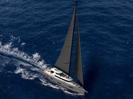 MCP Yachts GLOBAL EXP 66 - boat shopping