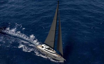 MCP Yachts GLOBAL EXP 66 - boat shopping