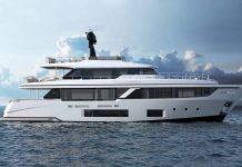 Navetta 30 Custom Line - boat shopping