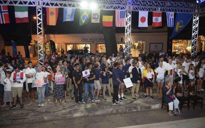 Mundial de Snipe 2019 - Reunidos (Ronald Kraag) - boat shopping