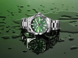 Tag heuer aquaracer novo - boat shopping 2