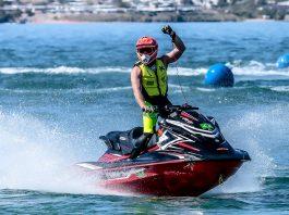 Umberto Brito JetCo Racing Yamaha Campeão mundial - boat shopping 5