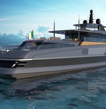 baglietto 65m v-line - boat shopping 1