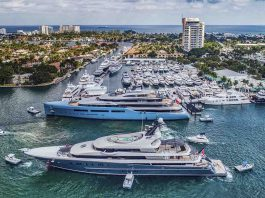 flibs 2019 superyacht - boat shopping