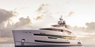 heesen 5700 Aluminium Class Project Akira - boat shopping 1