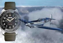 iwc the longest flight - boat shopping