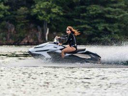 jet ski eletrico taiga motors - boat shopping