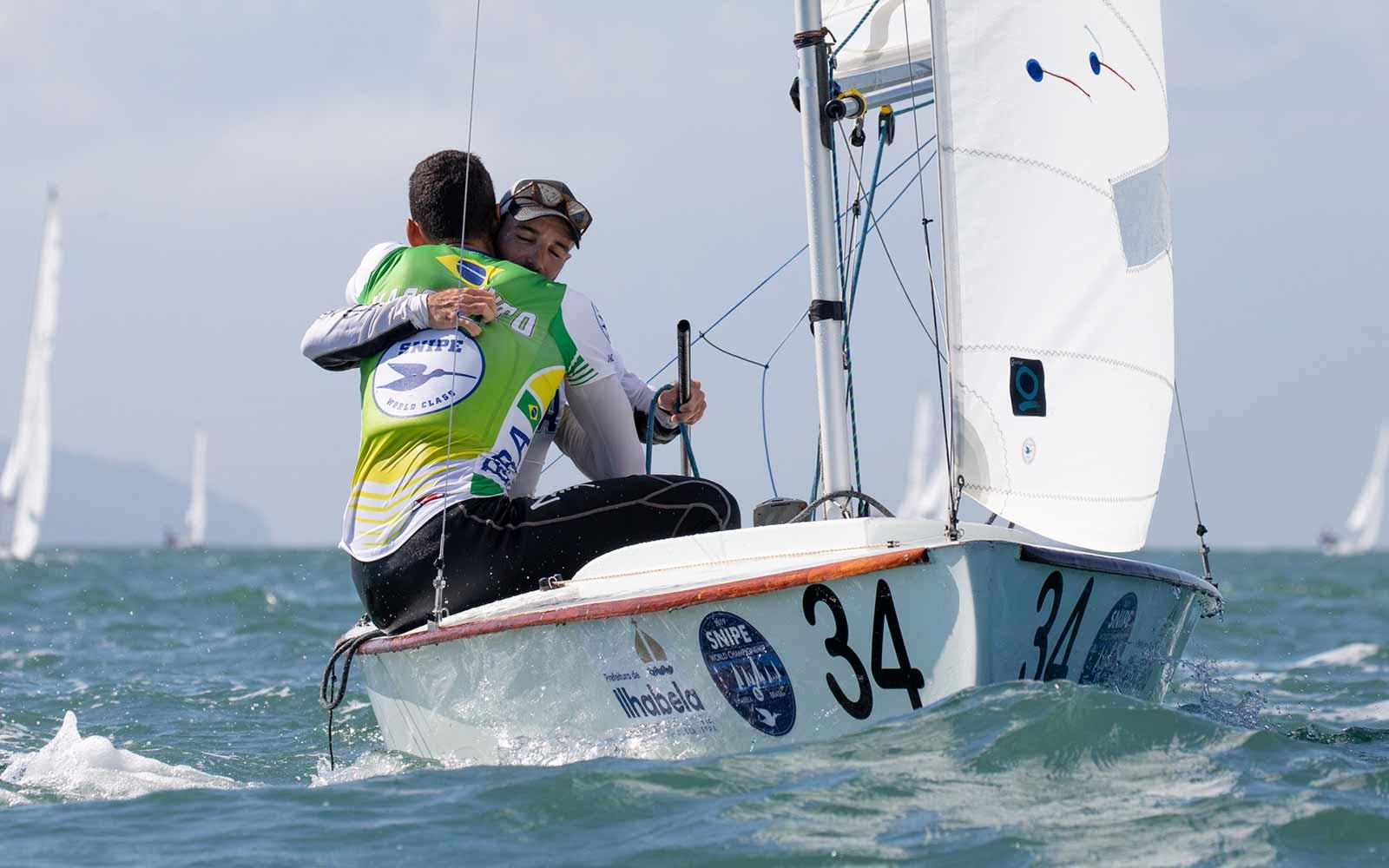 mundial snipe 2019 - boatshopping