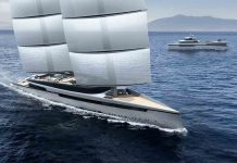 royal ruisman lotus super veleiro - boat shopping