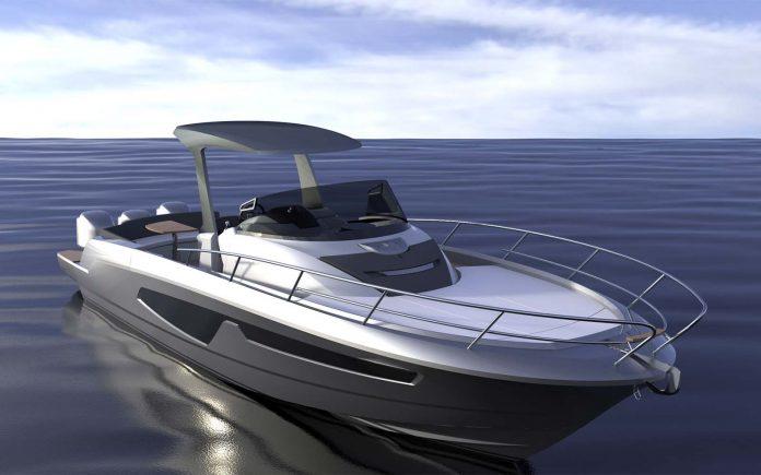 sessa kl37 - boat shopping