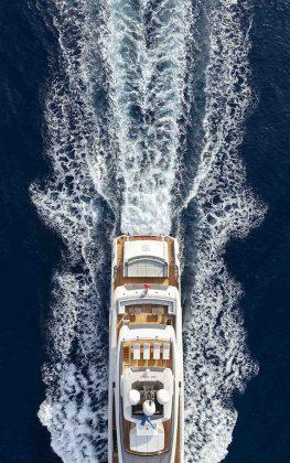 tankoa s501 bintador iate hibrido - boat shopping
