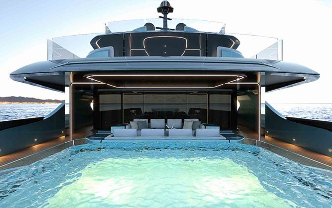tankoa s702 next 70 - boat shopping