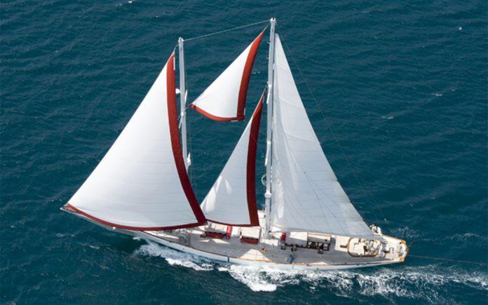 veleiro atrevida - boat shopping