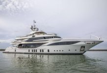 Benetti FB703 MY Bacchanal - boat shopping