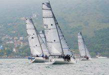 Flotilha da C30 em Ilhabela (Aline Bassi Balaio de Ideias) - boat shopping