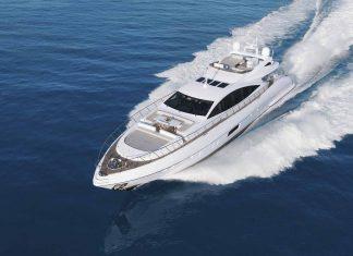 Mangusta 110 Maxi Open - boat shopping