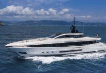 Mangusta GranSport 45 superiate - boat shopping