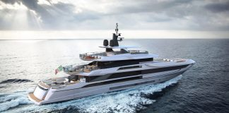 Mangusta Oceano 50 - boat shopping