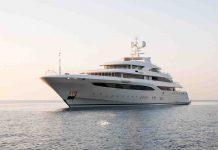 O'Ptasia yacht - boat shopping