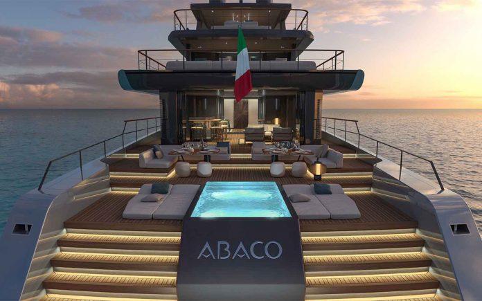 baglietto superiate abaco - boat shopping