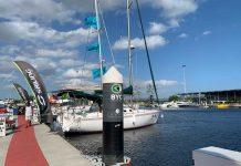 boat fest marina da glória - boat shopping