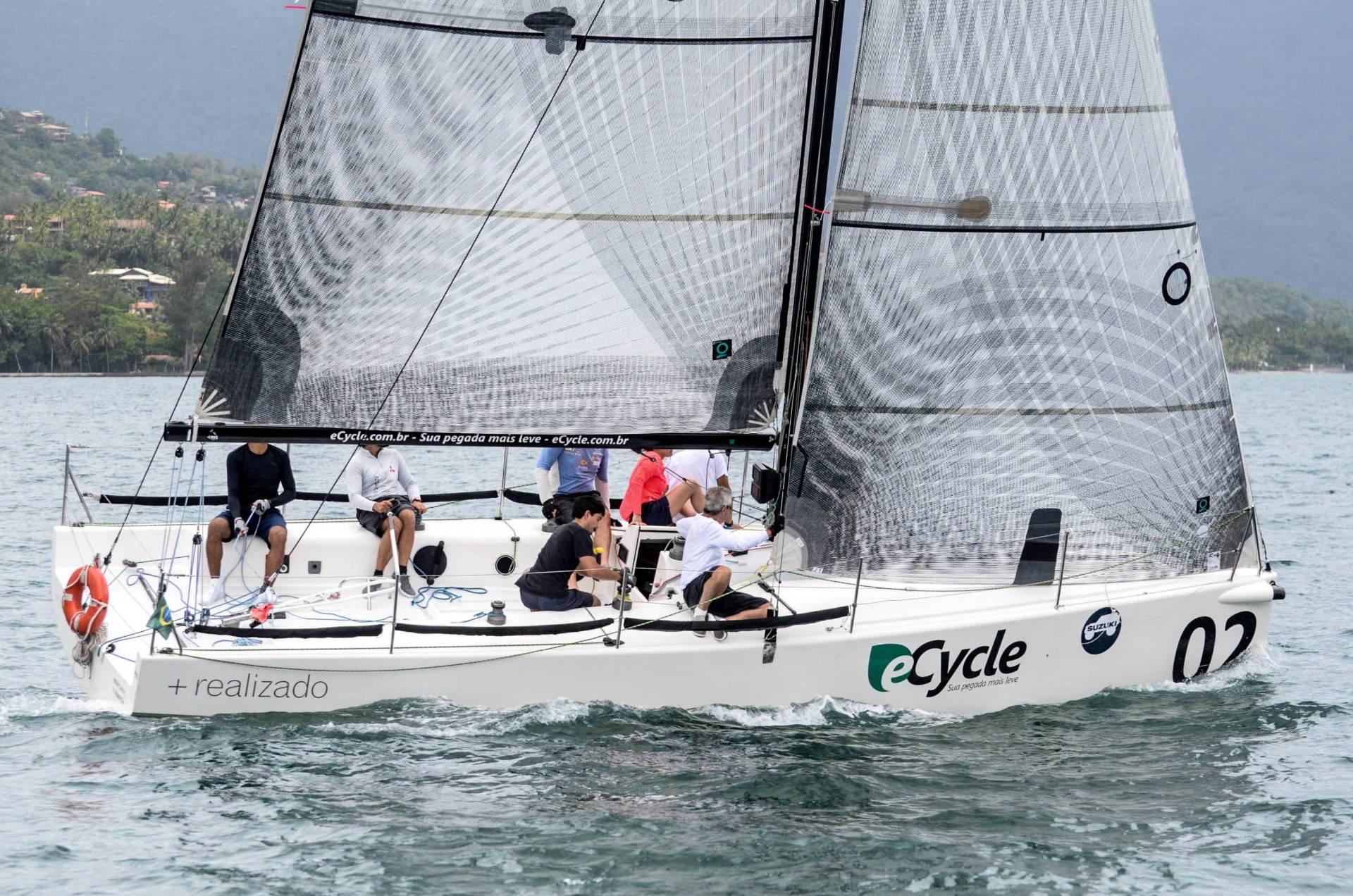 eCycle +Realizado (Aline Bassi Balaio de Ideias) - boat shopping