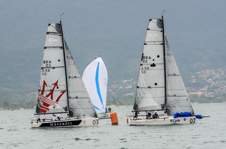 Classe C30 eCycle +Realizdo e Kaikias Maserati (Aline Bassi Balaio de Ideias) - boat shopping