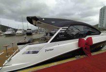 primeira fibrafort Focker 377 Gran Turismo - boat shopping