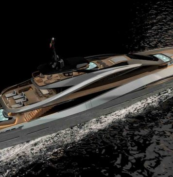 rossinavi pininfarina superiate Super Sport 65 - boat shopping